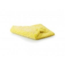 Duodoek 18 x 24 cm, gele vezel