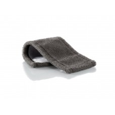 Vloervezel grijs, 42 cm